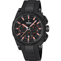 montre chronographe homme Festina Chrono Bike F16971/4