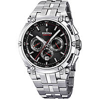 montre chronographe homme Festina Chrono Bike F20327/6