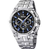 montre chronographe homme Festina Chrono Bike F20327/7