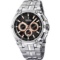 montre chronographe homme Festina Chrono Bike F20327/8