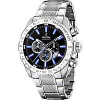 montre chronographe homme Festina Chrono Sport F16488/3