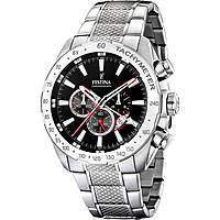 montre chronographe homme Festina Chrono Sport F16488/5