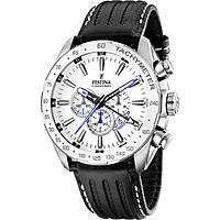 montre chronographe homme Festina Chrono Sport F16489/1
