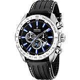 montre chronographe homme Festina Chrono Sport F16489/3