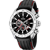 montre chronographe homme Festina Chrono Sport F16489/5