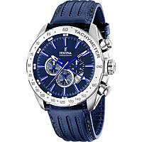 montre chronographe homme Festina Chrono Sport F16489/B
