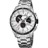 montre chronographe homme Festina Chrono Sport F20200/1