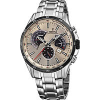 montre chronographe homme Festina Chrono Sport F20200/2
