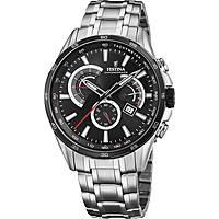 montre chronographe homme Festina Chrono Sport F20200/4