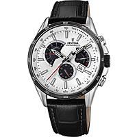 montre chronographe homme Festina Chrono Sport F20201/1