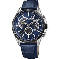 montre chronographe homme Festina Chrono Sport F20201/3