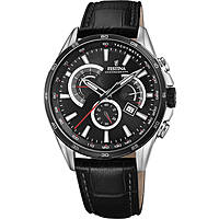 montre chronographe homme Festina Chrono Sport F20201/4