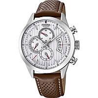 montre chronographe homme Festina Chrono Sport F20271/1