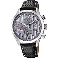 montre chronographe homme Festina Chrono Sport F20271/3