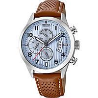 montre chronographe homme Festina Chrono Sport F20271/4