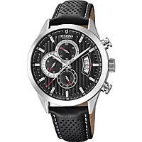 montre chronographe homme Festina Chrono Sport F20271/6