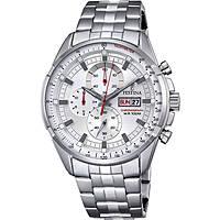 montre chronographe homme Festina Chrono Sport F6844/1