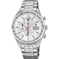 montre chronographe homme Festina Chrono Sport F6863/1