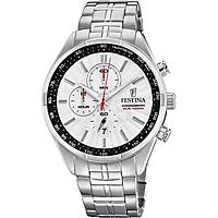 montre chronographe homme Festina Chrono Sport F6863/2