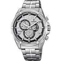 montre chronographe homme Festina Chrono Sport F6865/1