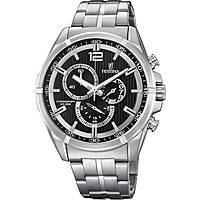montre chronographe homme Festina Chrono Sport F6865/2