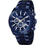 montre chronographe homme Festina Prestige F16887/1