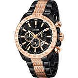 montre chronographe homme Festina Prestige F16888/1