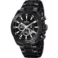 montre chronographe homme Festina Prestige F16889/1