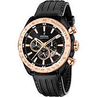 montre chronographe homme Festina Prestige F16899/1