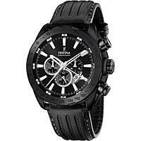 montre chronographe homme Festina Prestige F16901/1