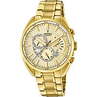 montre chronographe homme Festina Prestige F20267/1