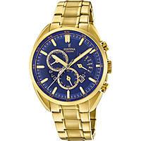 montre chronographe homme Festina Prestige F20267/2