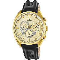 montre chronographe homme Festina Prestige F20268/1
