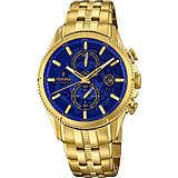 montre chronographe homme Festina Prestige F20269/2
