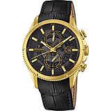 montre chronographe homme Festina Prestige F20270/3