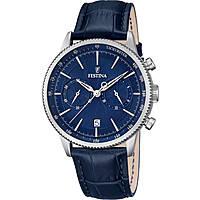 montre chronographe homme Festina Retro F16893/2