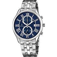 montre chronographe homme Festina Retro F6854/3