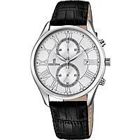 montre chronographe homme Festina Retro F6855/1