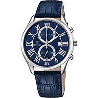 montre chronographe homme Festina Retro F6855/2