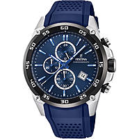 montre chronographe homme Festina The Originals F20330/2