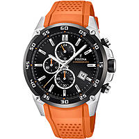 montre chronographe homme Festina The Originals F20330/4