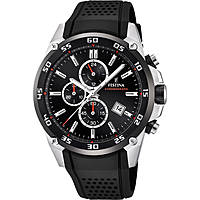 montre chronographe homme Festina The Originals F20330/5