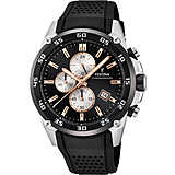 montre chronographe homme Festina The Originals F20330/6