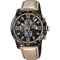 montre chronographe homme Festina The Originals F20339/1