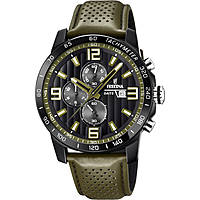 montre chronographe homme Festina The Originals F20339/2
