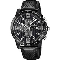 montre chronographe homme Festina The Originals F20339/6