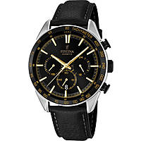 montre chronographe homme Festina Timeless Chronograph F16844/4