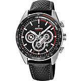 montre chronographe homme Festina Timeless Chronograph F20202/4