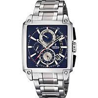 montre chronographe homme Festina Timeless Chronograph F20264/2