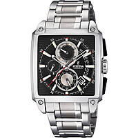 montre chronographe homme Festina Timeless Chronograph F20264/3